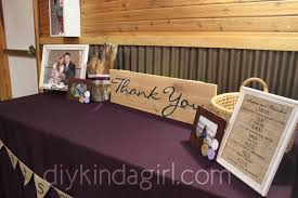 wedding gift table ideas gift table decoration ideas decoration image idea