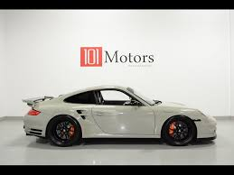 porsche carrera 2007 2007 porsche 911 turbo for sale in tempe az stock 10095