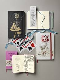 moleskine alice u0027s adventures in wonderland limited edition