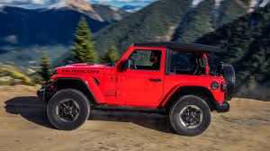 fiat jeep wrangler new jeep wrangler unveiled with hybrid option