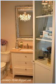 creating a romantic spa bathroom on a budget