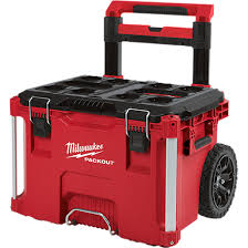 Tool Cabinet With Wheels Packout Milwaukee Tool