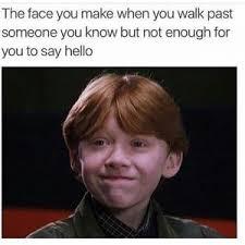 Ron Meme - ron weasley meme kappit