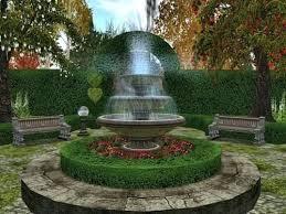 Backyard Fountains Ideas Yard Ideas Yard Ideas Inspire Home Design With