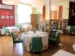 Landes Dining Room French Chefs Laissez Fare