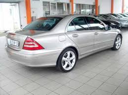 2006 mercedes c class 2006 mercedes c class c320 cdi avantgarde auto for sale on