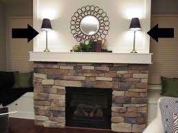 3 Stylish Mantel Displays Sainsbury Best 25 Modern Fireplaces And Accessories Ideas On Pinterest
