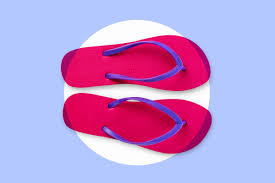 how to clean every kind of shoe in your closet reader s digest flip flops