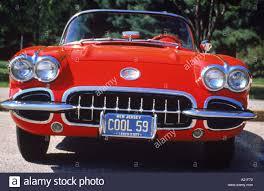 59 corvette convertible 1959 chevrolet corvette convertible collectors car at