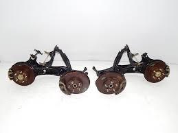 1998 Honda Civic Type R Specs Jdm 4 And 5 Lug And Brake Conversion Kits J Spec Auto Sports