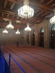 Sultan Qaboos Grand Mosque Chandelier Muscat Oman The Sultan Qaboos Grand Mosque And Other Places Of