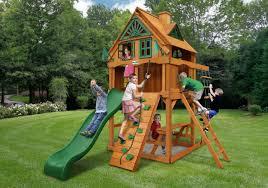 tips outdoor playset little tykes outdoor playset wooden