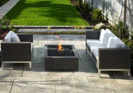 Contemporary Firepit Astonishing Modern Pit Bento Concrete Usa Canada Uk Europe