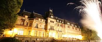chateau pour mariage château mariage château de montvillargenne à chantilly près de