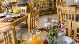 feng shui dining room feng shui guest resort in sunninghill johannesburg joburg