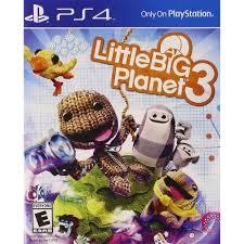 ps4 little big planet 3 walmart com