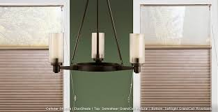Blinds That Open From Top And Bottom Purchase Cellular Shades From 3 Day Blinds