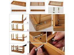 shoe storage bench seat organizer entryway wood furniture shelf