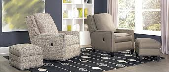 reclining back chair with ottoman reclining back chair recliner chairs on sale used tdtrips
