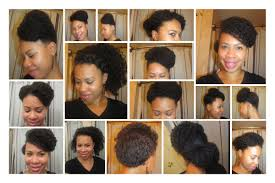 tnc 13 5 quick natural hairstyles youtube