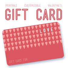 printable valentine gift certificate template todaysmama