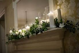 cheap garlands for weddings where can i find a green garland for mantle decor on the cheap
