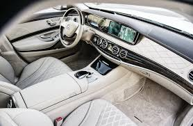 inside maybach bentley flying spur vs mercedes benz s600 vs rolls royce ghost