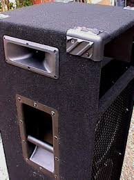 empty plastic speaker cabinets shavano music online a speaker cabinet project in words and pictures