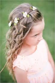 flower girl rings images Flower girl floral crown deer pearl flowers jpg