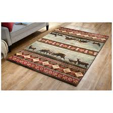 Great Area Rugs United Weavers Great Northwest Area Rug 674446 Rugs At