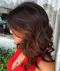 how to fade highlights in hair dark brown hairs 60 hairstyles featuring dark brown hair with highlights
