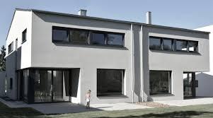 doppelhaus architektur schauer architekten doppelhaus g 19