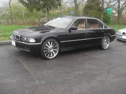 bmw 7 series 98 eldiaz07 1998 bmw 7 series740il sedan 4d specs photos
