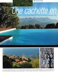 Book Hôtel Côté Sud Lé Press Articles Hotel Spa A Piattatella