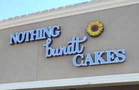 nothing bundt cakes dfw
