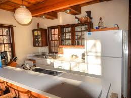 Kitchen Of Light Full Of Light Surrounded By Stone Walls R Vrbo