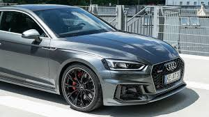 audi rs5 coupe abt sportsline takes the audi rs5 coupe out for a spin 4 images