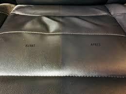 nettoyant cuir canapé savon tous cuir 500ml intérieurs m mme co