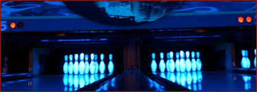 black light bowling near me bowling frames n games