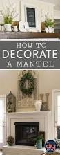 Fireplace Decorations Ideas Elements To Decorate A Mantel Mantels Twine And Master Bedroom