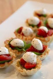 my favorite easy make ahead appetizer veggie hummus cups with