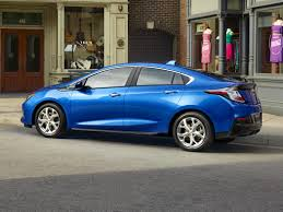 chevrolet volt new 2017 chevrolet volt price photos reviews safety ratings