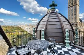 penthouses in new york tommy hilfiger sells discounted plaza hotel nyc penthouse