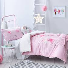 chambre fille blanche design interieur mobilier chambre fille peinture murale blanche
