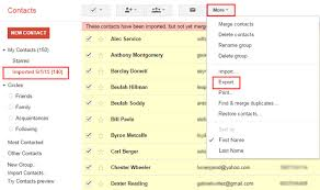 how to import contacts from gmail to android how to import contacts to android phone