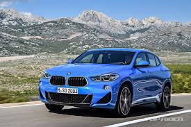 crossover cars bmw new 2018 bmw x2 suv leaked images reveal bmw u0027s new crossover
