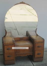 Antique Vanity With Mirror And Bench - furniture a makeup room with pier 1 hayworth vanity mirror and
