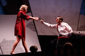 Dread Gazebo Smash Up by Theater Review U0027rent U0027 Reminds Us To Live For The Moment