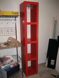 Small Red Bookcase Shelves Home Shelf Shelves Storages Quad 9as Bookshelf Active