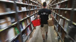 Amazon Jobs Resume Upload by Tell Us Your Horror Stories About Working In An Amazon Warehouse